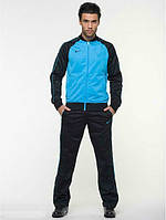 Спортивный костюм Nike бирюзовый с черным, ф3104