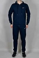 Спортивный костюм Nike, темно-синий, ф3149