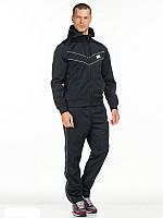 Спортивный костюм Nike, черный, молодежный, ф3193