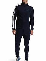 Спортивный костюм Nike, черный, индонезия, ф3242
