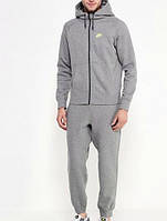 Спортивный костюм Nike, серый индонезия, ф3371