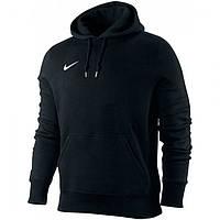 Спортивный костюм Nike черный кенгуру с манжетами, ф3408