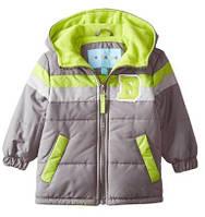 Куртка  для мальчика Wippette (США) 12мес, 18мес, 24мес