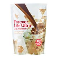 Коктейль Форевер Ультра Лайт с Аминотеином Шоколадный - Оздоровление организма и укрепление мышечной массы