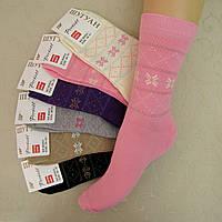 """Качественные  женские носки """"Шугуан"""", 36-41 р-р .  Женские носочки из коттона. , фото 1"""