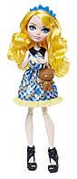 Кукла Эвер Афтер Хай Блонди Локс серия Зачарованный пикник Enchanted Picnic Blondie Lockes , фото 1