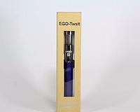 Электронная сигарета EVD ego twist, сигарета ego 1100 mah, электронная сигарета ego 1100 mah