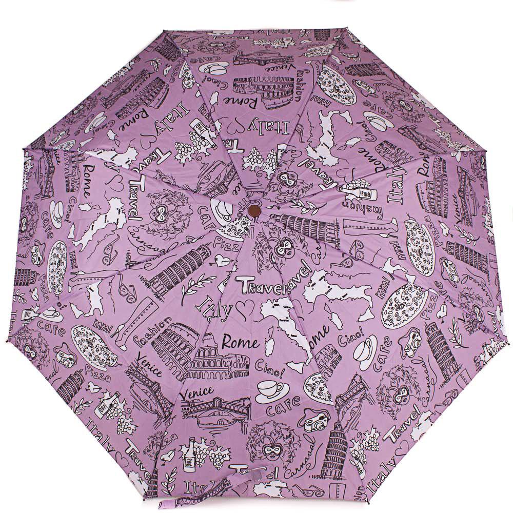 Зонт для женщин полуавтомат AIRTON Z3635-19