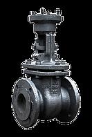 Задвижки стальные 30с941нж, 30с541нж под электропривод или редуктор Ру16