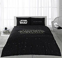 Tac Постельное бельё Stars Wars  евро  (Cтарс варс Звёздные войны)