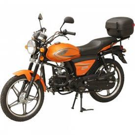 Мотоцикл легковой SP125С-2X