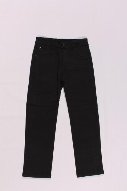 Утепленные джинсы и брюки для мальчиков.