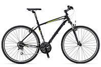 """Велосипед Giant 28"""" Roam 3 черный (M/18"""" 2014)"""