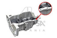 Масляный поддон двигателя Asam на Renault Kangoo