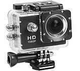 Экшн камера FullHD 170 градусов, фото 2