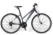 """Велосипед Giant 28"""" Rove W 3 сер. (16-18"""" 2014)"""