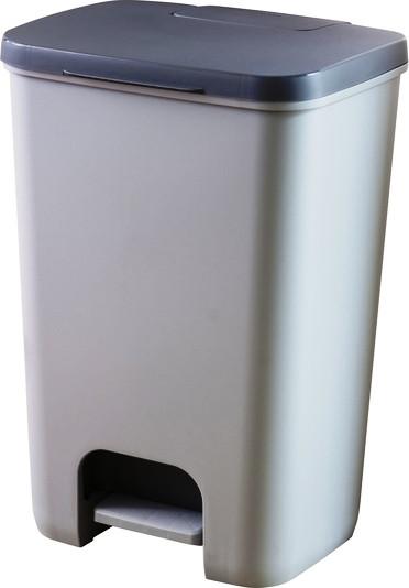 """Контейнер для мусора Curver """"Essentials"""" 00760 (40л)"""