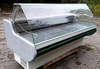 Холодильная витрина бу РОСС 2.0 метра, фото 1