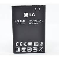 Аккумулятор BL-44JN для LG P970, P690, E730, P698, C660, E510, E400, E610, E405, A290, E615, E435, E430, E435, E475