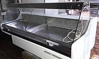 Холодильная витрина бу Колд 2.0 метра