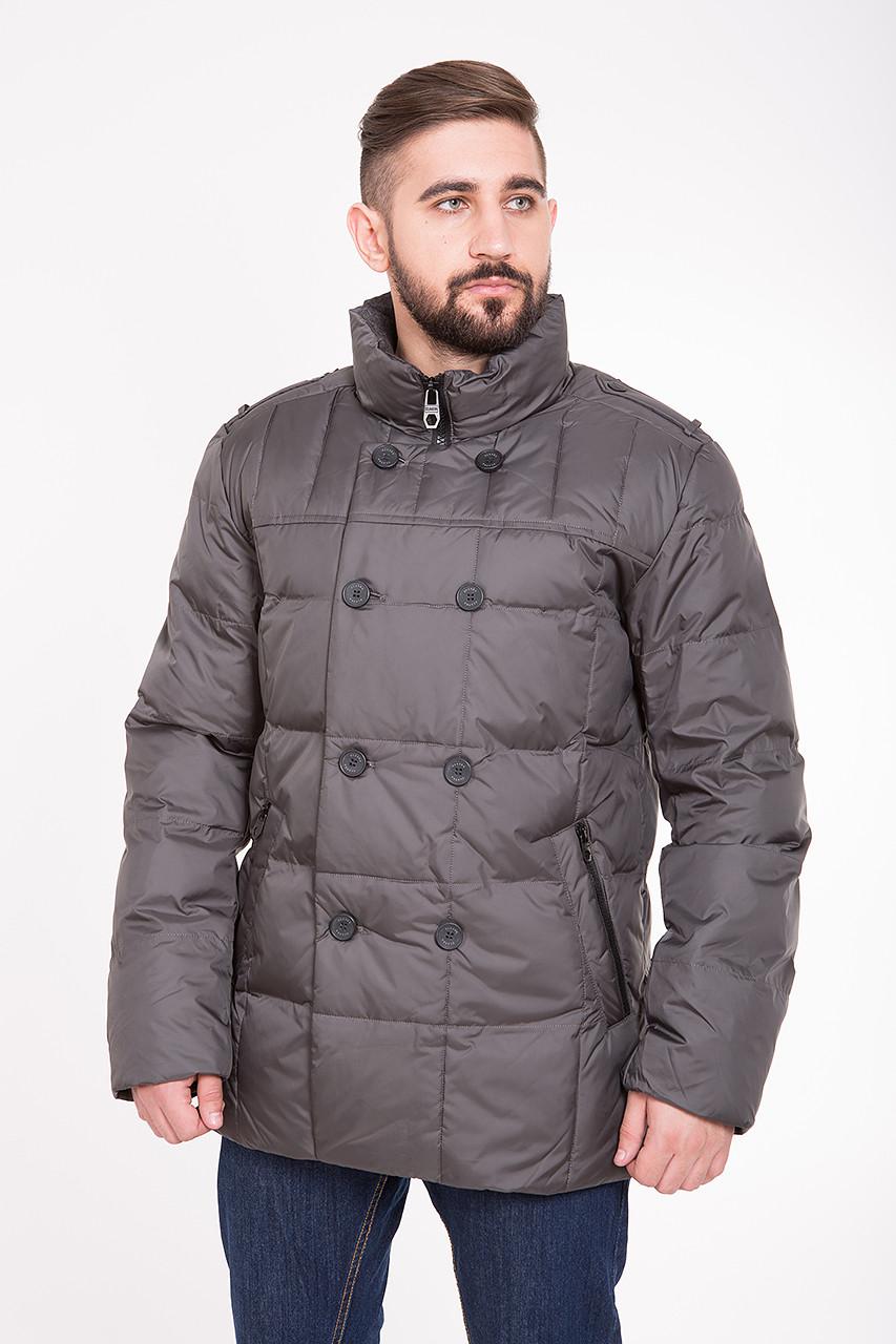 Мужская зимний куртка CLASNA CW13MD98