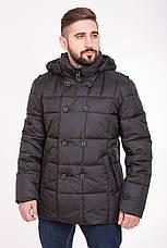 Мужская зимний куртка CLASNA CW13MD98, фото 3