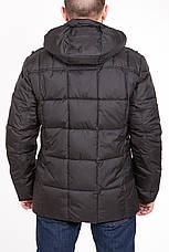 Мужская зимний куртка CLASNA CW13MD98, фото 2