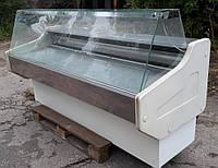 Холодильная витрина бу IGLOO WCHC-2.05 (польша)