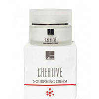 Creative Питательный крем для сухой кожи 50 мл. Dr.Kadir