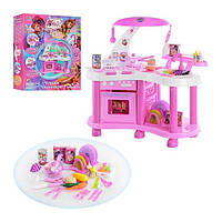 Детский игровой набор кухня WX 0003 U/R WINX