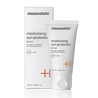 Moisturising Sun Protection SPF50 - Крем для полной защиты от солнца SPF 50 50 мл. Mesoestetic
