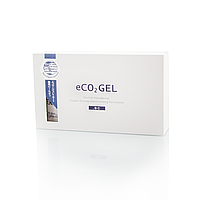 Японская карбокситерапия NeoChemir ECO2 GEL BC набор на 5 процедур