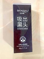 Черная маска  BIOAQUA от черных точек 60 гр