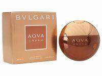 Bvlgari AQUA Amara 5 ml туалетная вода мужская (оригинал подлинник  Италия)