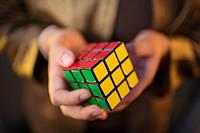 Кубик Рубика: головоломка, покорившая мир
