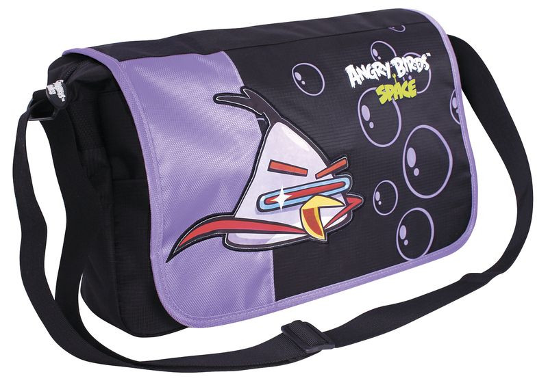 3eae651cc286 Сумка в школу Angry Birds Cool for school AB03852 - SUPERSUMKA интернет  магазин в Киеве
