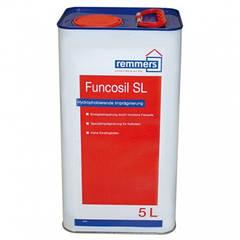 Просочення для вапняку і інших видів каменю Funcosil SL