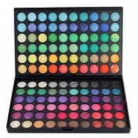MAC Тени 120 №1 цветов профессиональная палитра