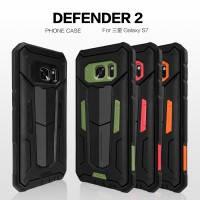 TPU+PC чехол Nillkin Defender 2 для Samsung Galaxy S7 (G930F)