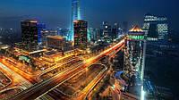 ECOURBAN ИСУС Интеллектуальная система управления светофорами, оптимизация работы светофоров в городах Украина