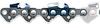 Цепь для бензопилы Stihl 64 зв., Rapid Super (RS) шаг 0,325, толщина 1,3 мм