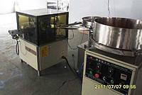 Оборудование для автоматизированной сборки пробок