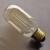 Лампа Эдисона T-45 , фото 1
