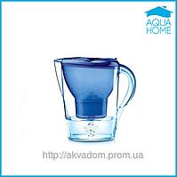 Фильтр кувшин  Brita MARELLA XL Blue  (3,5 л)