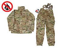 Комплект куртка+штаны SIGMA FR Gen III Level 5 Softshell - Multicam (складского хранения)