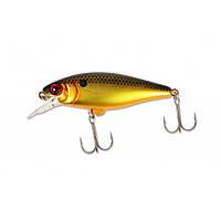 Chubble-SR 65мм 9гр Gold & Black Floating воблер Jackall