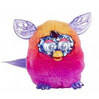 Furby Boom Crystal (Ферби Бум Кристал) - Оранжево-розовый русифицированый