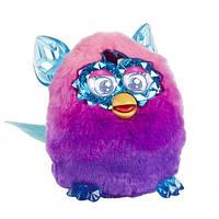 Furby Boom Crystal (Ферби Бум Кристалл) - Розово-фиолетовый русифицированый