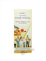 Сироп от кашля с имбирем и тульси / Cough remedy, Guardian / 100 мл.