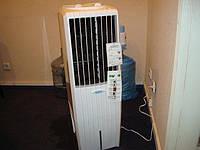 Охладители воздуха: ответы на вопросы